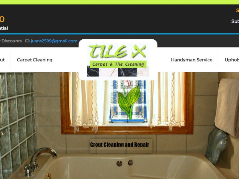 Tilex Cleaning Company